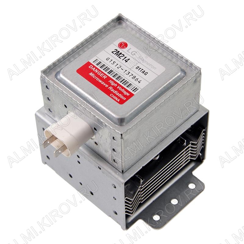 Магнетрон СВЧ LG 2M214(39F)(2M214-01TAG)