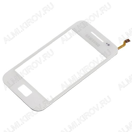 ТачСкрин для Samsung Galaxy Ace S5830 (S5830G) белый Orig
