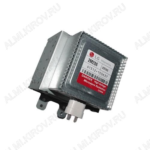 Магнетрон СВЧ LG 2M286-23TAG(2M261-M32)