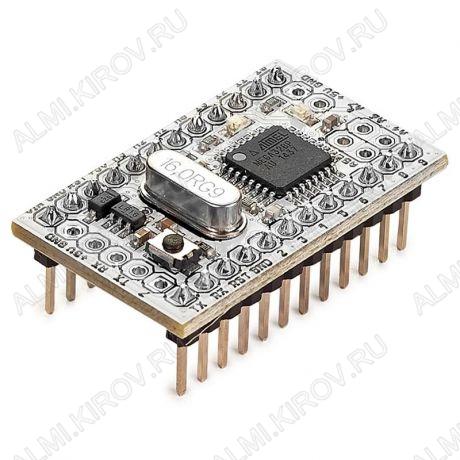 Плата Iskra Mini (AMP-B039)
