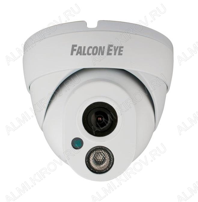 Видеокамера IP FE-IPC-DL200P (3.6)
