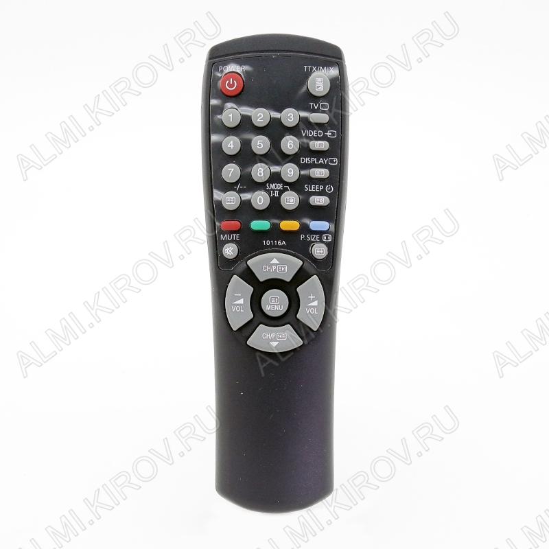 ПДУ для SAMSUNG AA59-10116A TV
