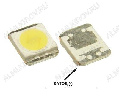 Светодиод LATWT470RELZK SMD 3528 300mA 2,9-3,3V Холодный белый