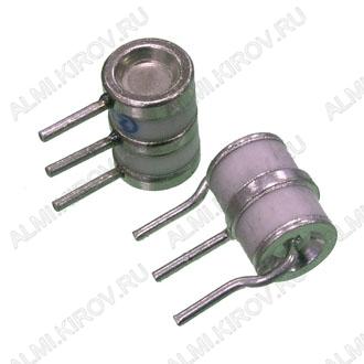 Разрядник газовый Т83-А420X  (B88069X7960)