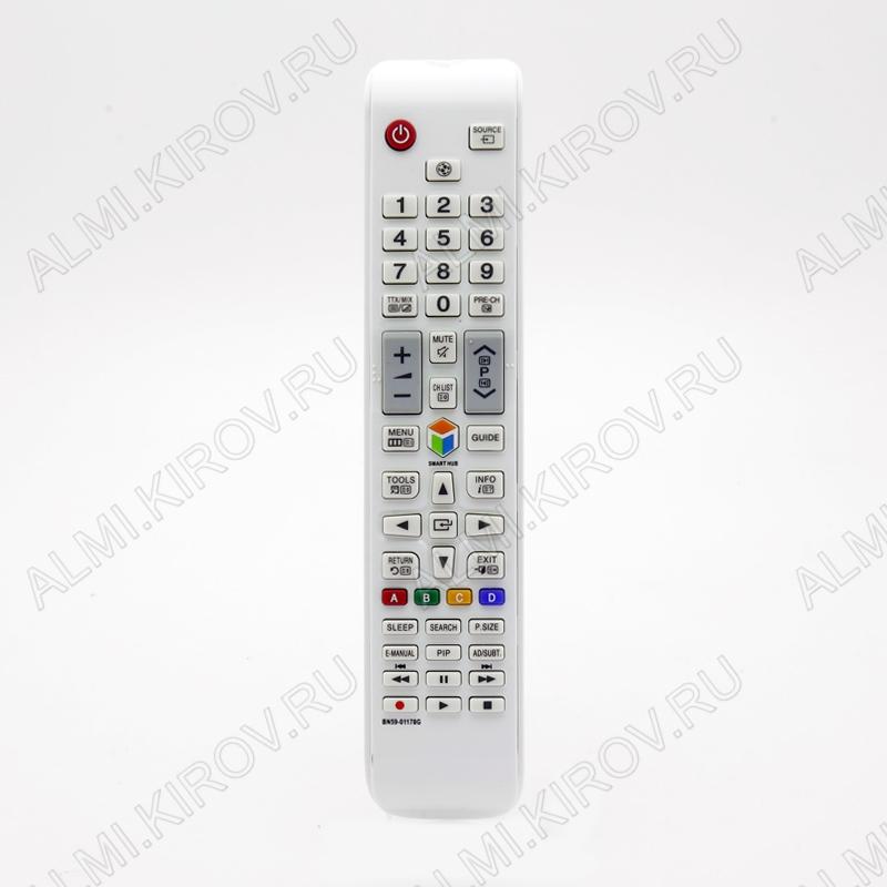 ПДУ для SAMSUNG BN59-01178G LCDTV