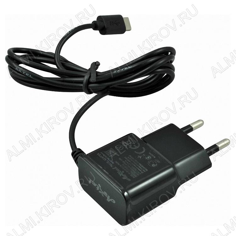 Сетевое зарядное устройство для Type-C