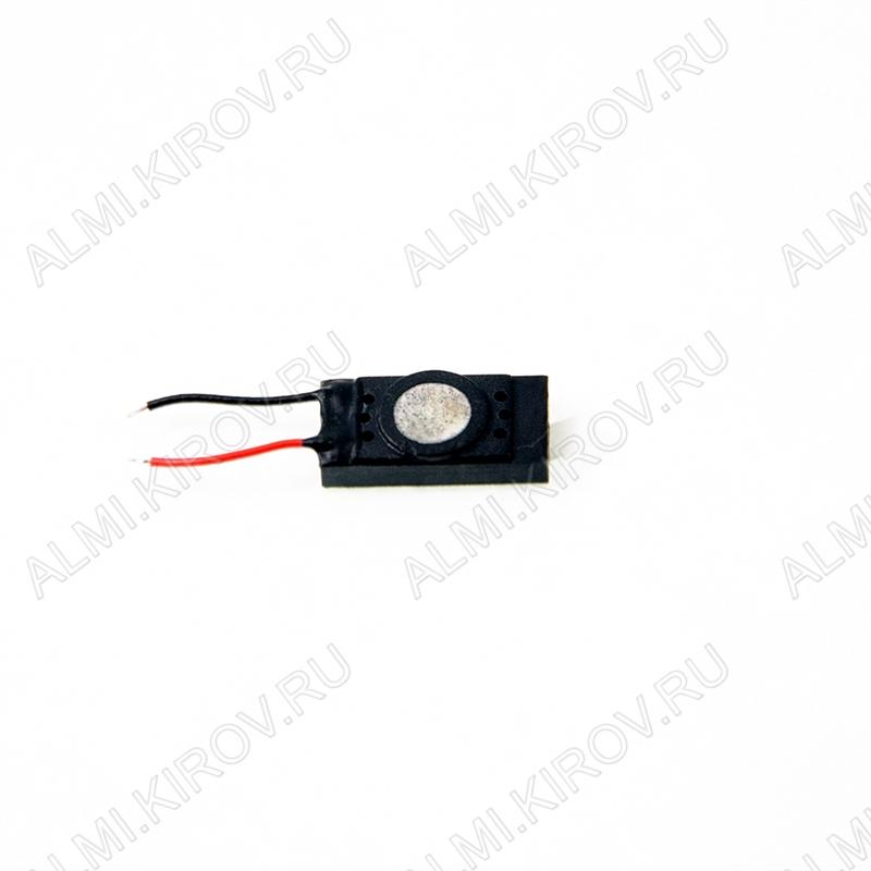 Динамик универсальный для китайских планшетов 6*12 мм на проводах
