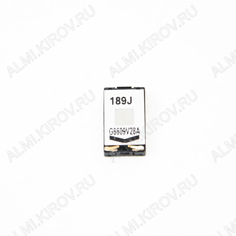 Звонок для Asus ZenFone 4 A400CG/A450CG