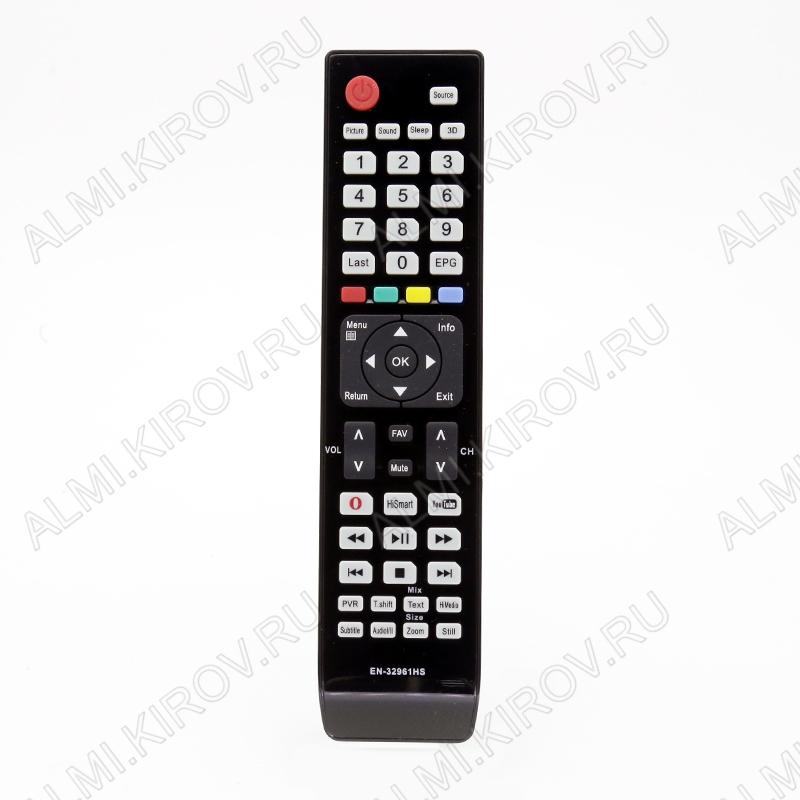 ПДУ для HISENSE EN-32961HS LCDTV