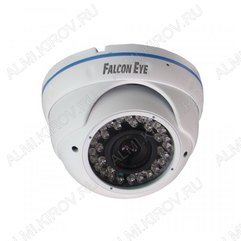 Видеокамера IP FE-IPC-DL202PV (2.8-12)