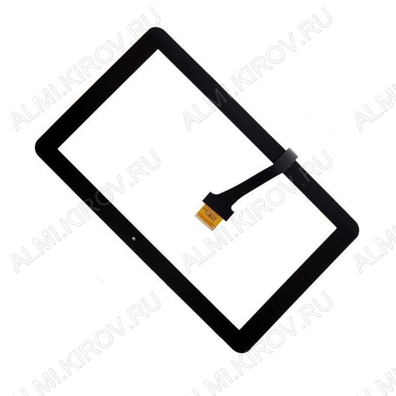 ТачСкрин для Samsung P7500/P7510 Galaxy Tab (10.1) черный