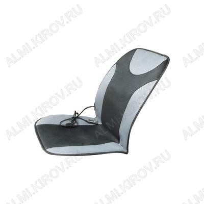 Накидка на сиденье с подогревом HC-180 12В, 45Вт, 65 градусов, 3 уровня нагрева, 99х48 см, автоотключение