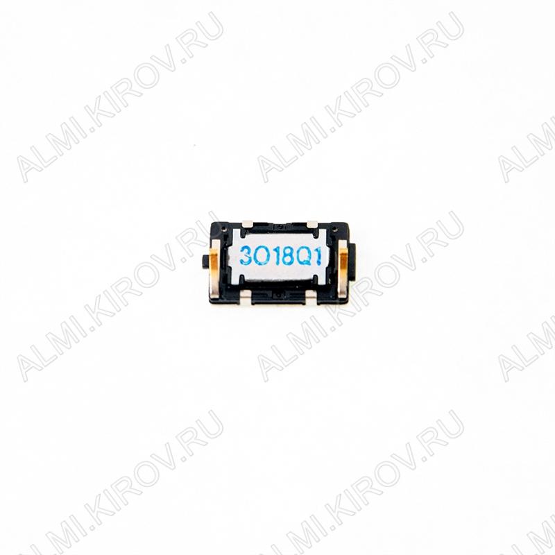Динамик для Sony Xperia V LT25i/LT25c Xperia VC/ C6602/ C6603/ C6606/ C6616 Xperia Z/ C6802/ C6806 O 6*12 мм