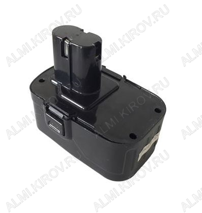 Аккумулятор 14,4В 1,3Ач для китайского шуруповерта плоский