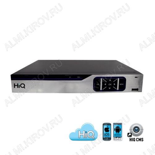 Видеорегистратор AHD HIQ-9304 MTH PRO