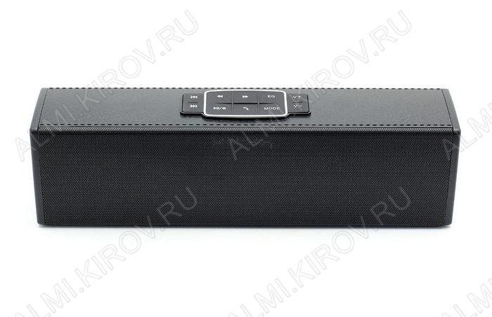 АудиоКолонка S209 Soundbar черная