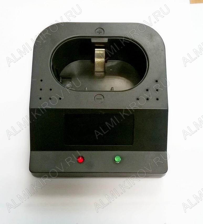 Стакан зарядный 14,4В для китайских АКБ