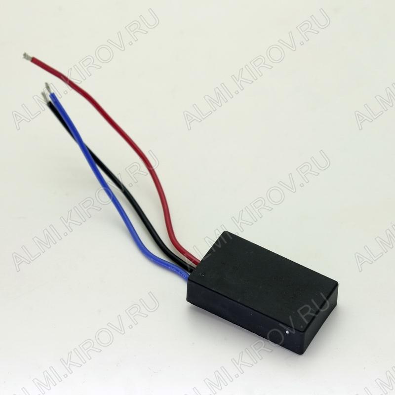 Плавный пуск до 2.5 кВт (A0180) 16A 250V