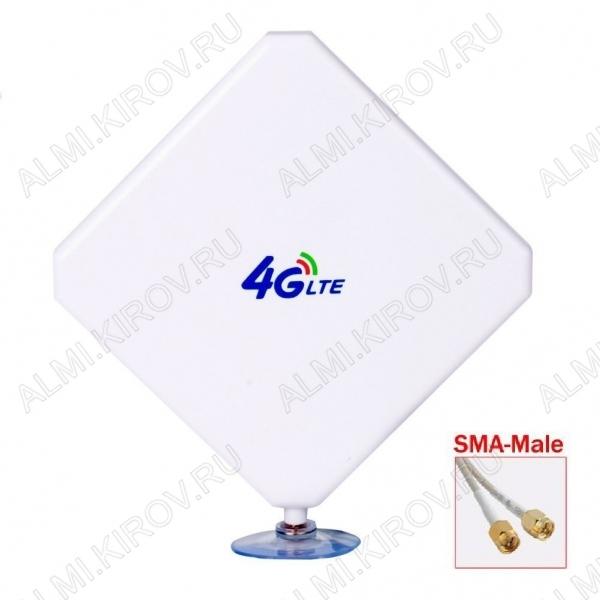 Антенна комнатная W435 MIMO для 3G/4G USB-модема
