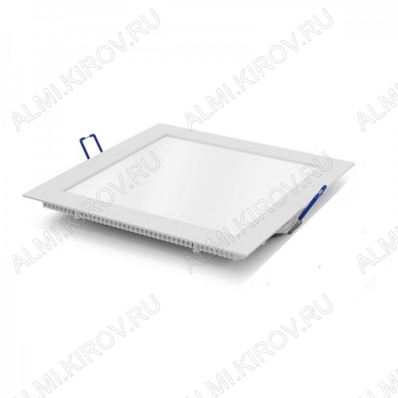 LED панель квадратная SQS- 9 дневной белый