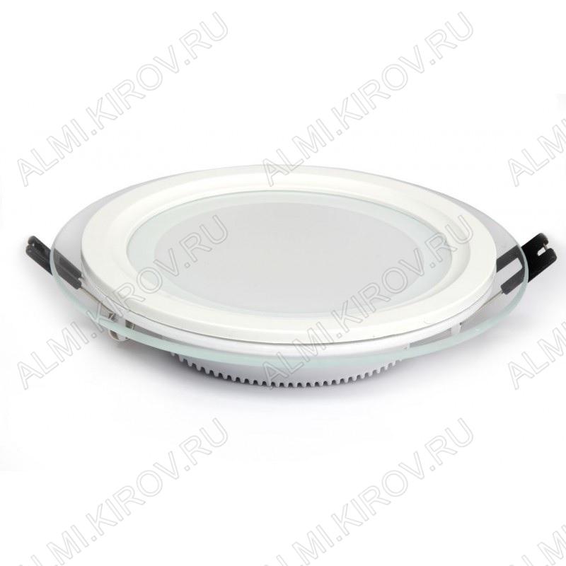 LED панель круглая 3SMD-12
