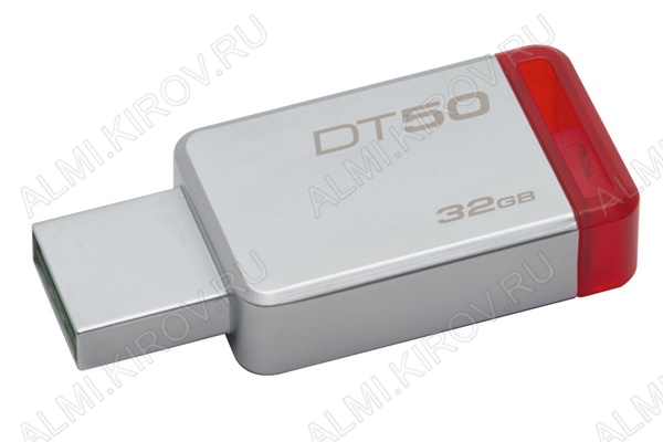 Карта Flash USB 32 Gb (DT50) USB 3.0/2.0