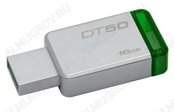 Карта Flash USB 16 Gb (DT50) USB 3.0/2.0