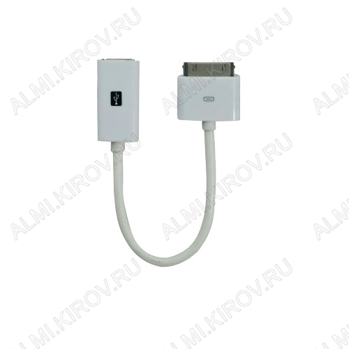 Датакабель между iPAD и Apple iPhone3G/4G/4S
