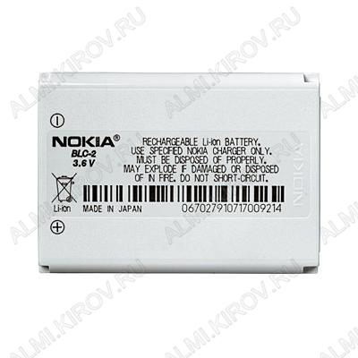 АКБ для Nokia 3310 Orig BLC-2