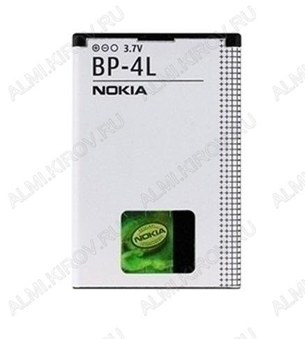 АКБ для Nokia N97/ E52/ E55 Orig BL-4L (BP-4L)