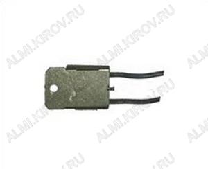Плавный пуск (AK0307-2) для всех видов электрокос, электропил 12A 250V, с ухом
