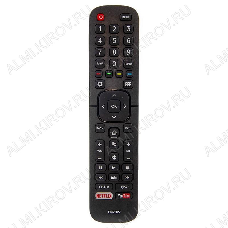 ПДУ для HISENSE EN2B27 LCDTV
