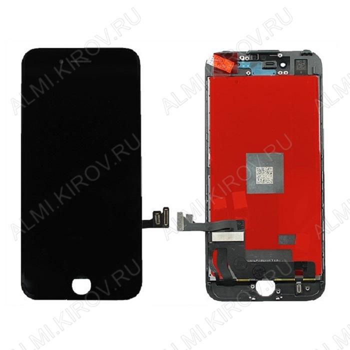 Дисплей для iPhone 7 + тачскрин черный