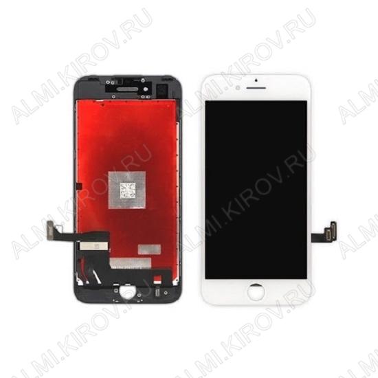 Дисплей для iPhone 7 + тачскрин белый