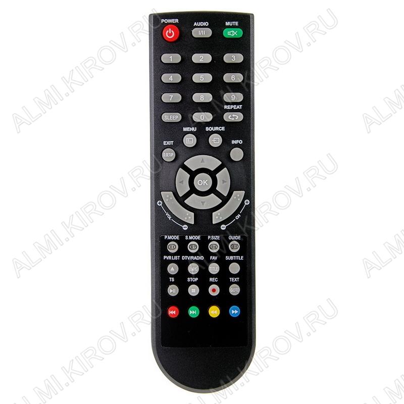 ПДУ для DEXP TZH-213D (H32D7000M) LCDTV