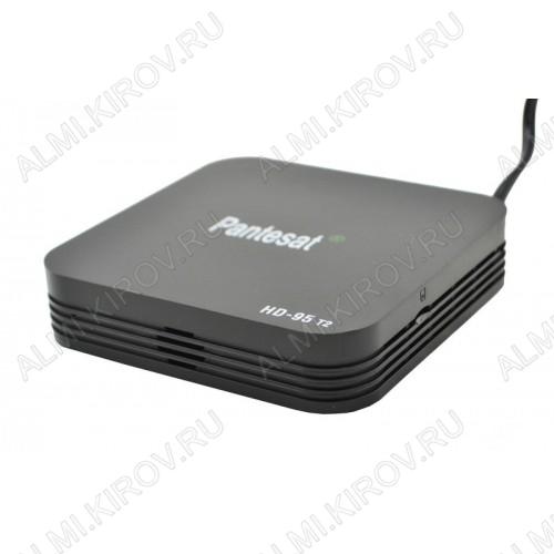 Ресивер эфирный HD-95T (7T00;Wi-Fi,IPTV)