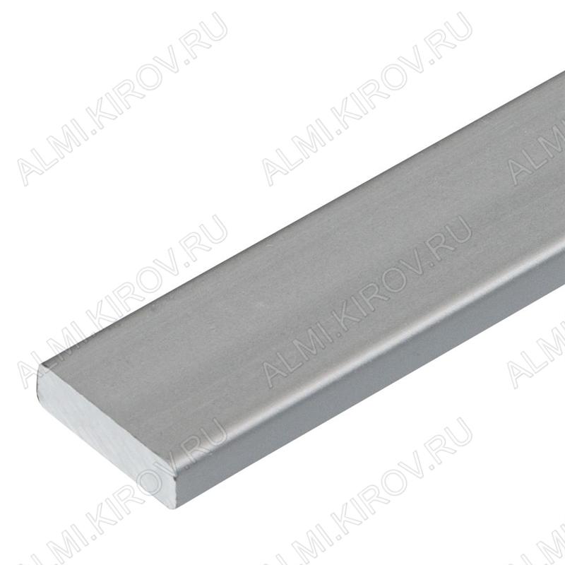 Соединитель профиля прямой SL-02-1000 (019857)  для соединения 2-х отрезков профиля в линию размеры: 1000*10*3мм