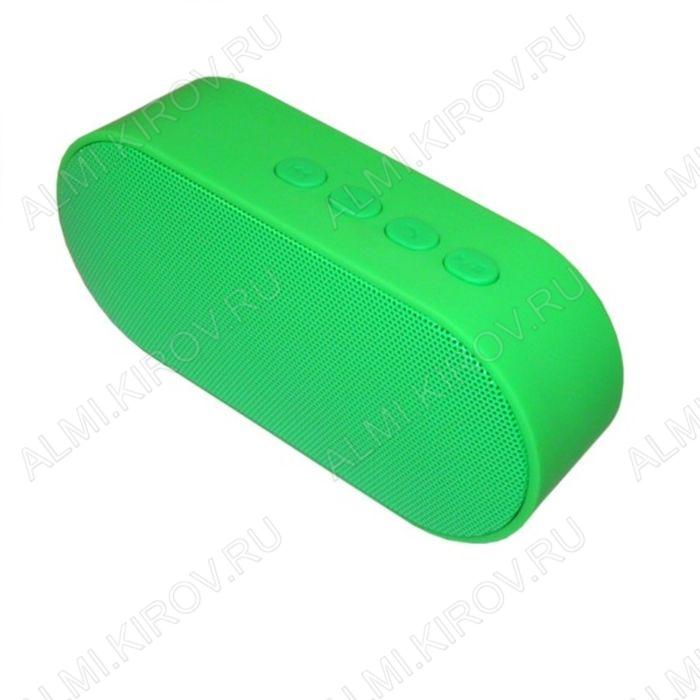 АудиоКолонка Y37 зеленая