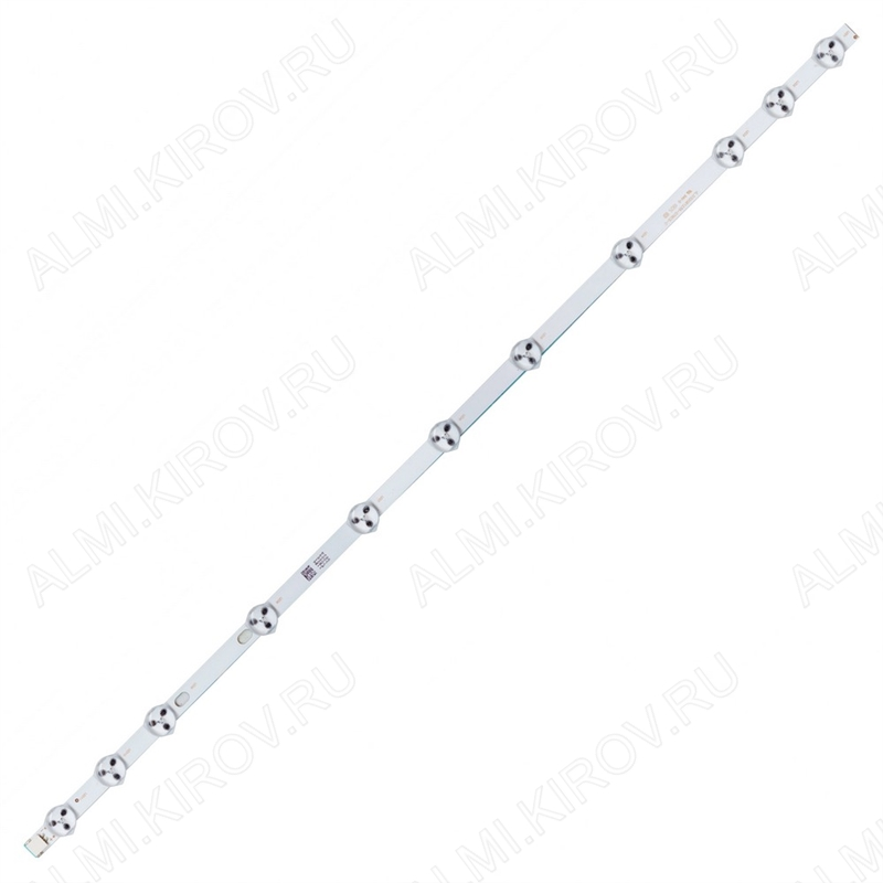 Модуль подсветки LED TV 575мм 11 линз JL.D320B1235-078CS-C (Vestel 32inch REV0.2 TIS-4A 94V)