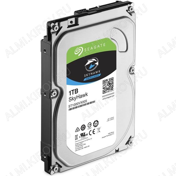 Жесткий диск 1Tb ST1000VX005