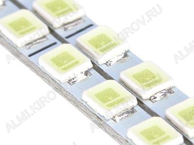 Комплект:2 светодиодные линейки и инвертор для подсветки ЖК панелей 12-24