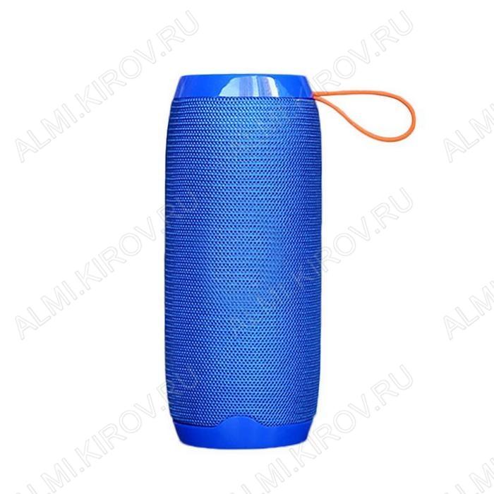 АудиоКолонка TG106 синяя