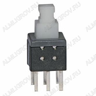 Кнопка PS-580L (с фикс.)