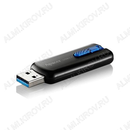 Карта Flash USB 16 Gb (AH354 Black) USB 3.0