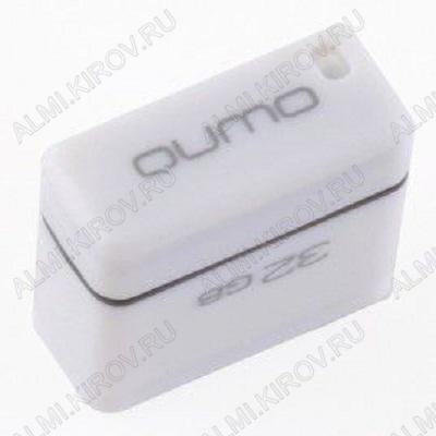 Карта Flash USB 32 Gb (NanoDrive White mini) USB 2.0