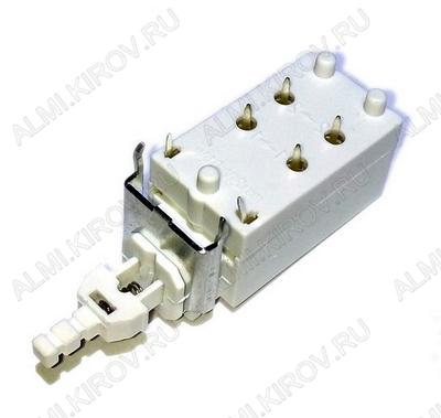 Сетевой выключатель LG{SW01}6pin высокая