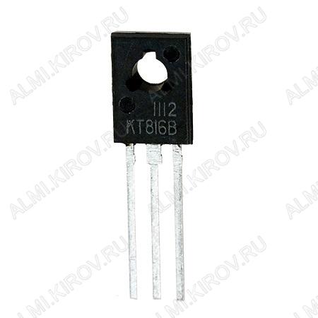 Транзистор КТ816В