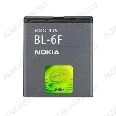 АКБ для Nokia N95/N93/6290/E65 * BL-5F