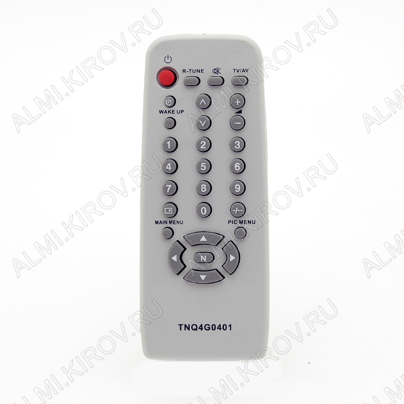 ПДУ для PANASONIC TNQ4G0401 TV