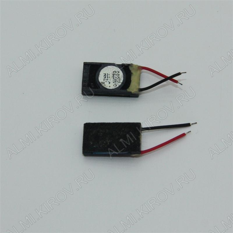 Динамик для Samsung D600/ E490/ E590/ X630/ X700/ C3510/ S5600/ i710/ B7620/ i320 6*11 мм